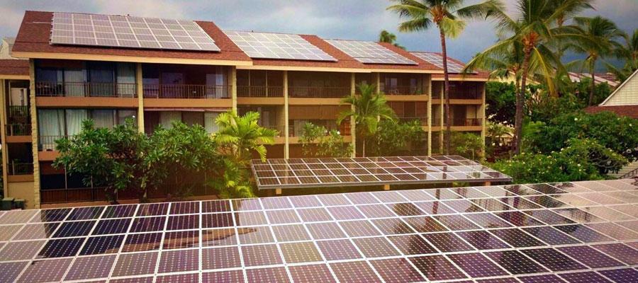 Kalanikai Condominiums Kailua Kona Hawaii